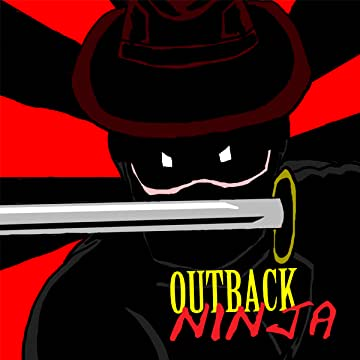Outback Ninja: Who Am I?