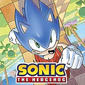 Sonic The Hedgehog (2018-)