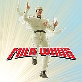 Milk Wars (2018)