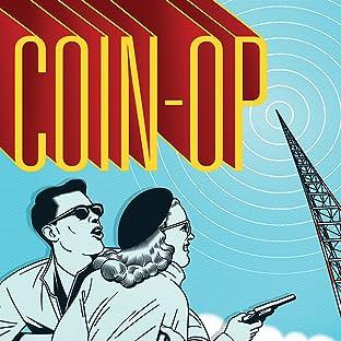 Coin-Op Comics