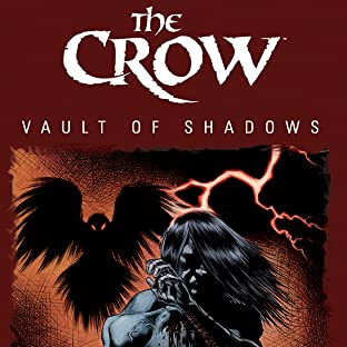 The Crow: Vault of Shadows