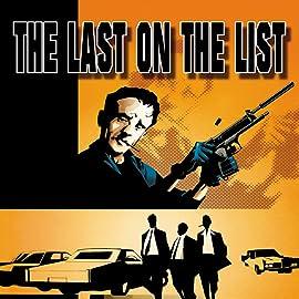 The Last on the List