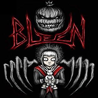 Bleen (Caliber Comics)