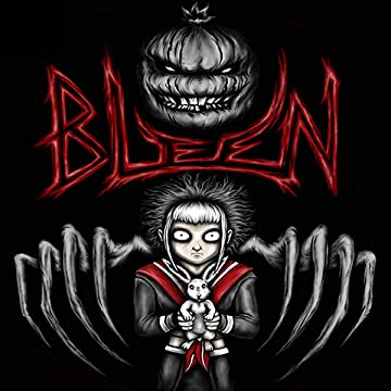 Bleen (Caliber Comics)