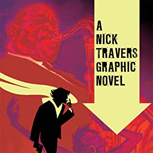 A Nick Travers Graphic Novel Series