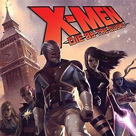 X-Men: Die By The Sword (2007)