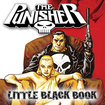 Punisher Max Special: Little Black Book