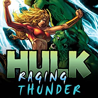 Hulk: Raging Thunder (2008)
