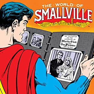 World of Smallville (1988)