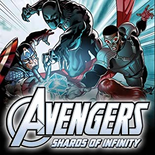 Avengers: Shards of Infinity (2018)