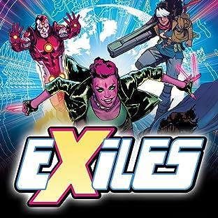 Exiles (2018-)