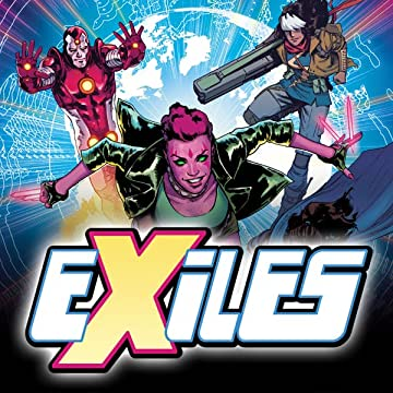 Exiles (2018-2019)