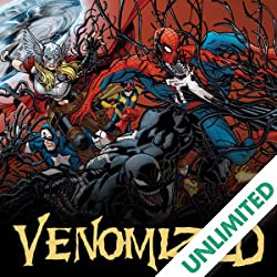 Venom Vol  3: Lethal Protector - Blood In The Water - Comics