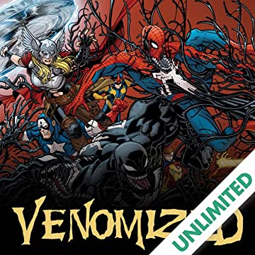 Venomized (2018)