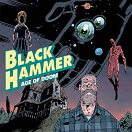 Black Hammer: Age of Doom