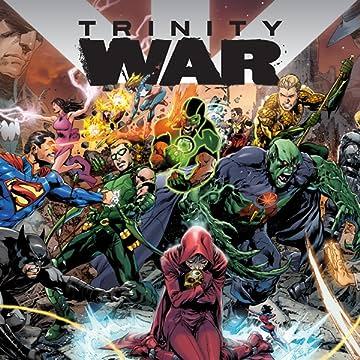 Trinity War