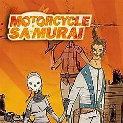 Motorcycle Samurai