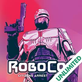 Robocop Citizens Arrest