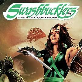 Swashbucklers: Saga Continues