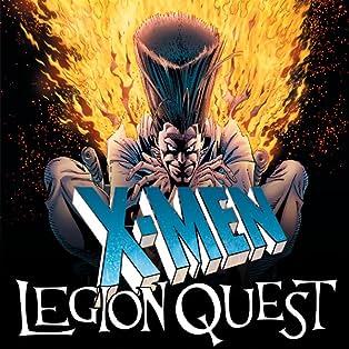 X-Men: Legionquest