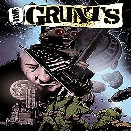 Time Grunts
