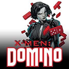 X-Men: Domino