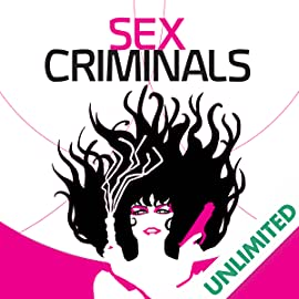 Sex Criminals
