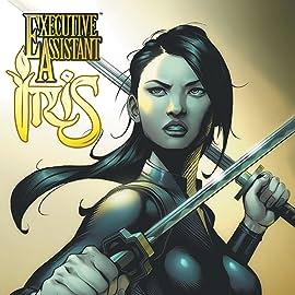 Executive Assistant: Iris Vol. 5