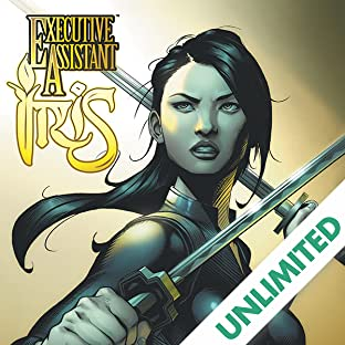 Executive Assistant: Iris Vol. 5