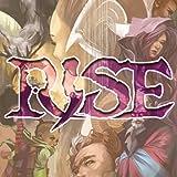 Rise: Metamorphosis