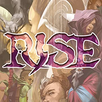 Rise: Metamorphosis
