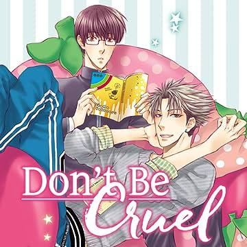 Don't Be Cruel