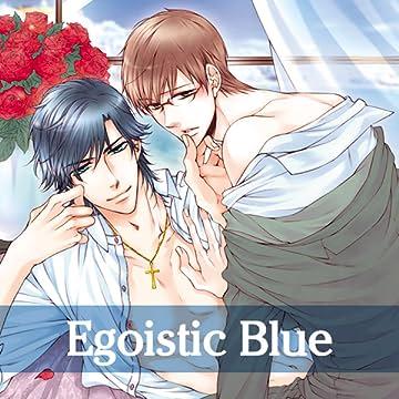 Egoistic Blue