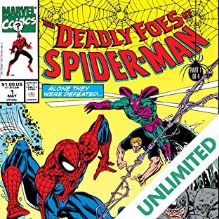 Deadly Foes of Spider-Man (1991)