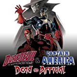 Daredevil & Captain America: Dead On Arrival (2009)