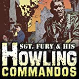 Sgt. Fury & His Howling Commandos (2009)