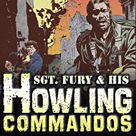 Sgt. Fury & His Howling Commandos (2009)