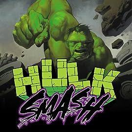 Hulk Smash (2001)