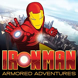 Iron Man: Armored Adventures (2009)