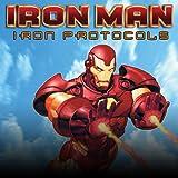 Iron Man: Iron Protocols (2009)