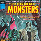 Legion of Monsters (1975)