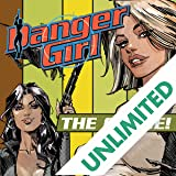 Danger Girl: The Chase!