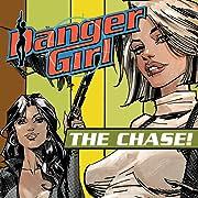 Danger Girl: The Chase!