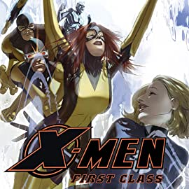 X-Men: First Class II