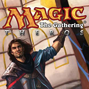 Magic the Gathering: Theros
