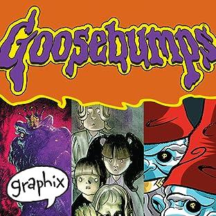Goosebumps Graphix