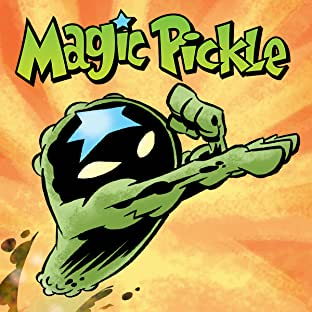 Magic Pickle