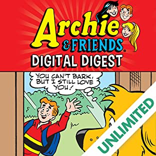 Archie & Friends Digital Digest