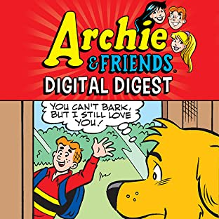 Archie & Friends Digital Digest