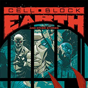 Cell Block Earth and Other Stories